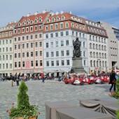 Dresden: Neumarkt