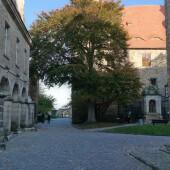 Merseburg: Schloss