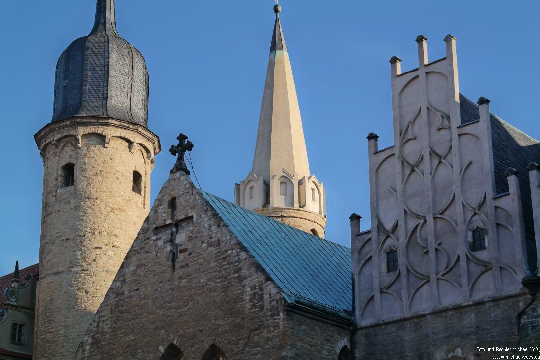 Merseburg: Dom