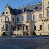Merseburg: Ständehaus