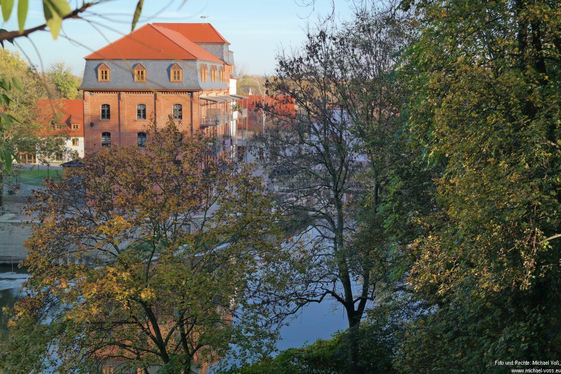 Merseburg: Saale