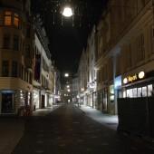 Halle: Leipziger Straße (23.11.14)