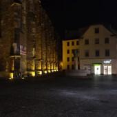 Halle: Konzerthalle Ulrichskirche (23.11.14)