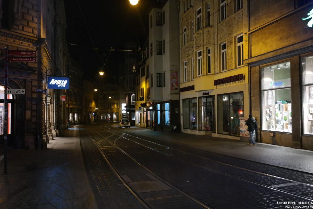 Halle: Schmeerstraße (23.11.14)
