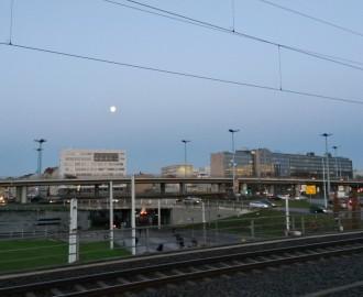 Halle: Riebeckplatz