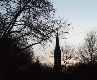 Johanneskirche, Halle