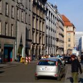 Leipzig, Neumarkt