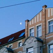 Halle: Beesener Straße