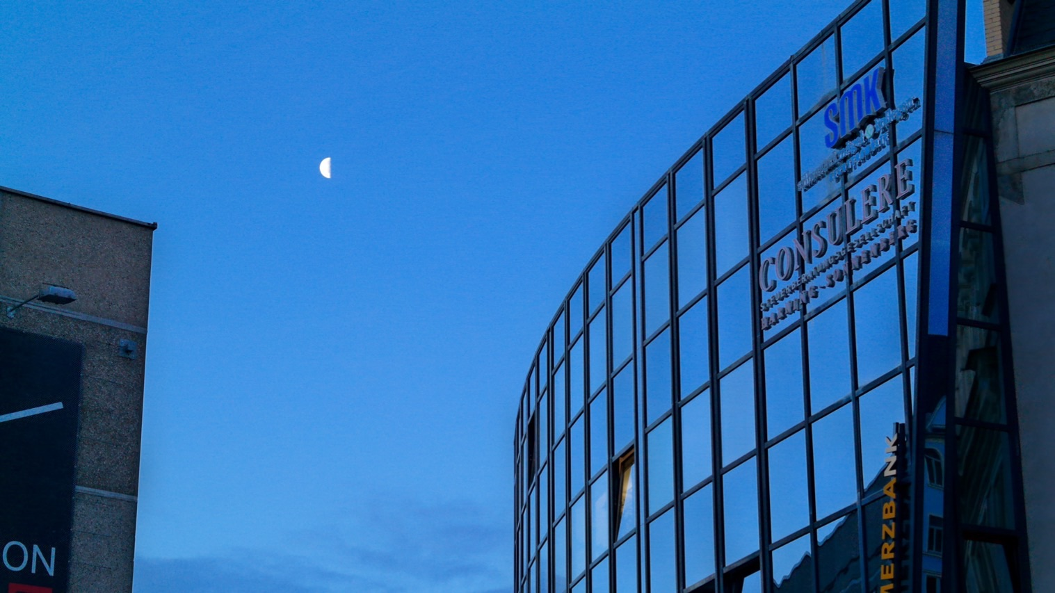 Halle: Commerzbank am Markt