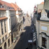 Leipzig, Reichsstraße