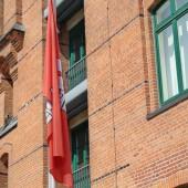 Hamburger Speicherstadt